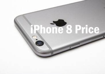iPhone 8 price in USA, UK, Canada, Australia